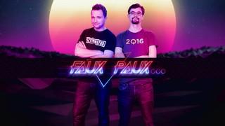 Faux Paux - 2. sezon