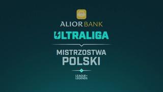 Alior Bank Ultraliga Mistrzostwa Polski. Start 9 czerwca!